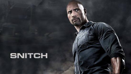 Snitch-Filmloverss