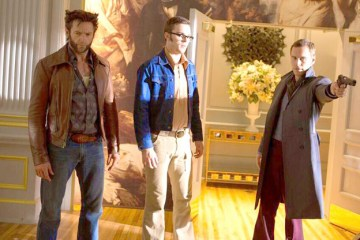 X Men Days of Future Past - Filmloverss