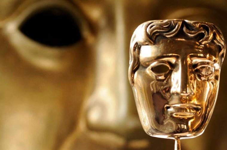 BAFTA awards on show
