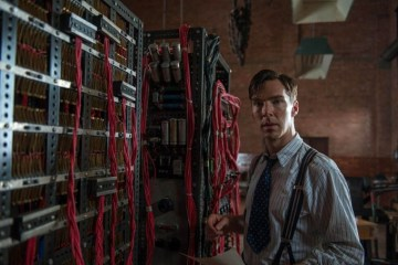 The Imitation Game - Filmloverss