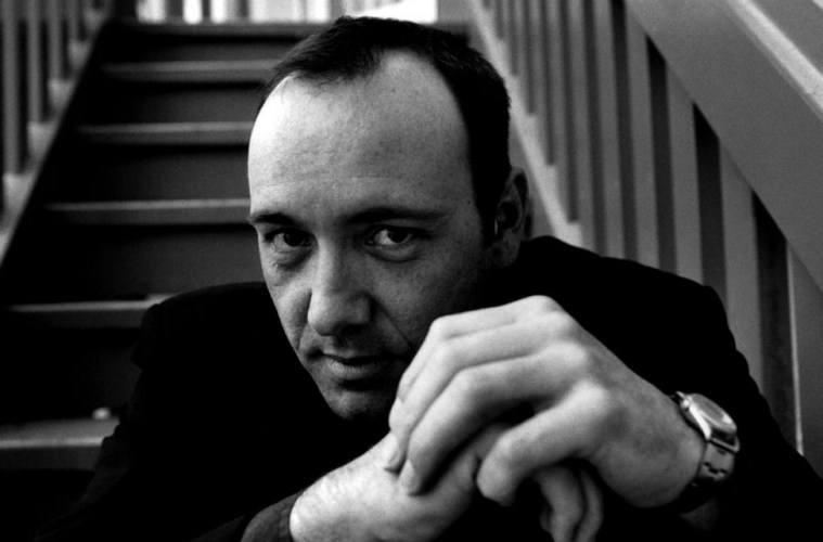 kevin spacey - filmloverss