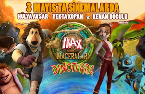 max-maceralari