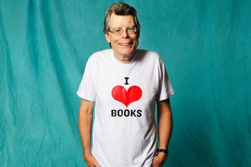 stephen king - filmloverss