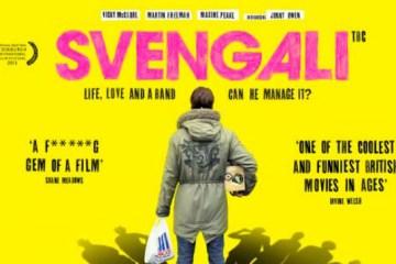 svengali - filmloverss