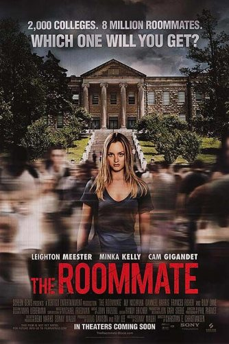 Film Review: The Roommate Is A Predictable, But Disturbing Thriller