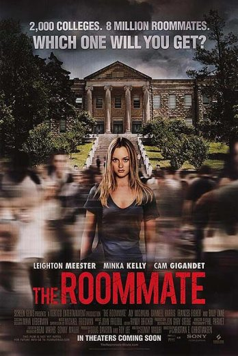 FILM REVIEW: THE ROOMMATE