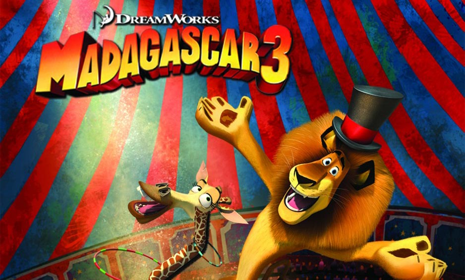 Image of: Lady Imdb Brand New Madagascar 3 Europes Most Wanted Poster