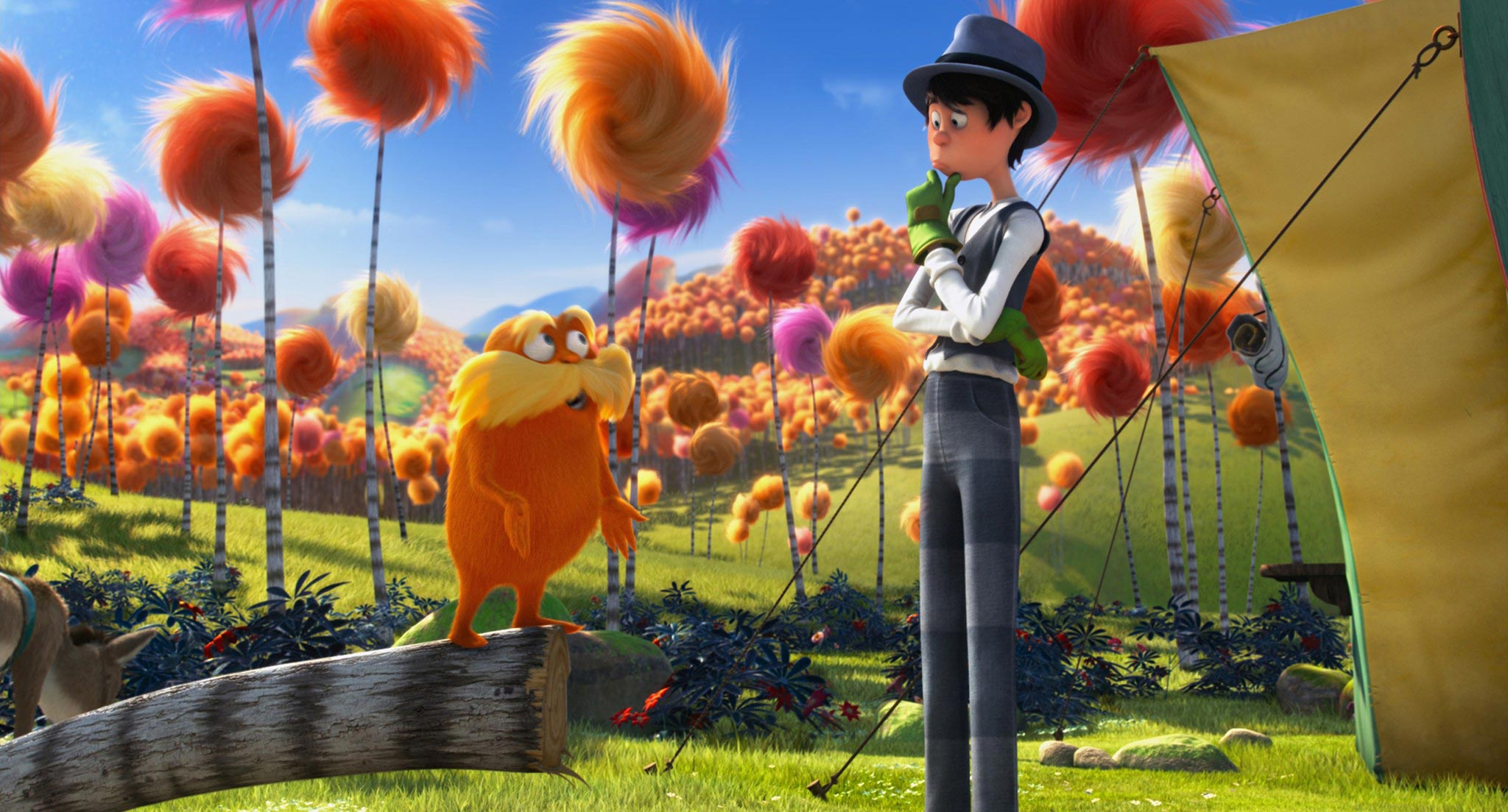 Weekend Box Office March 2 4