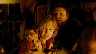 A still from 2012 horror film Silent Hill: Revelation 3D