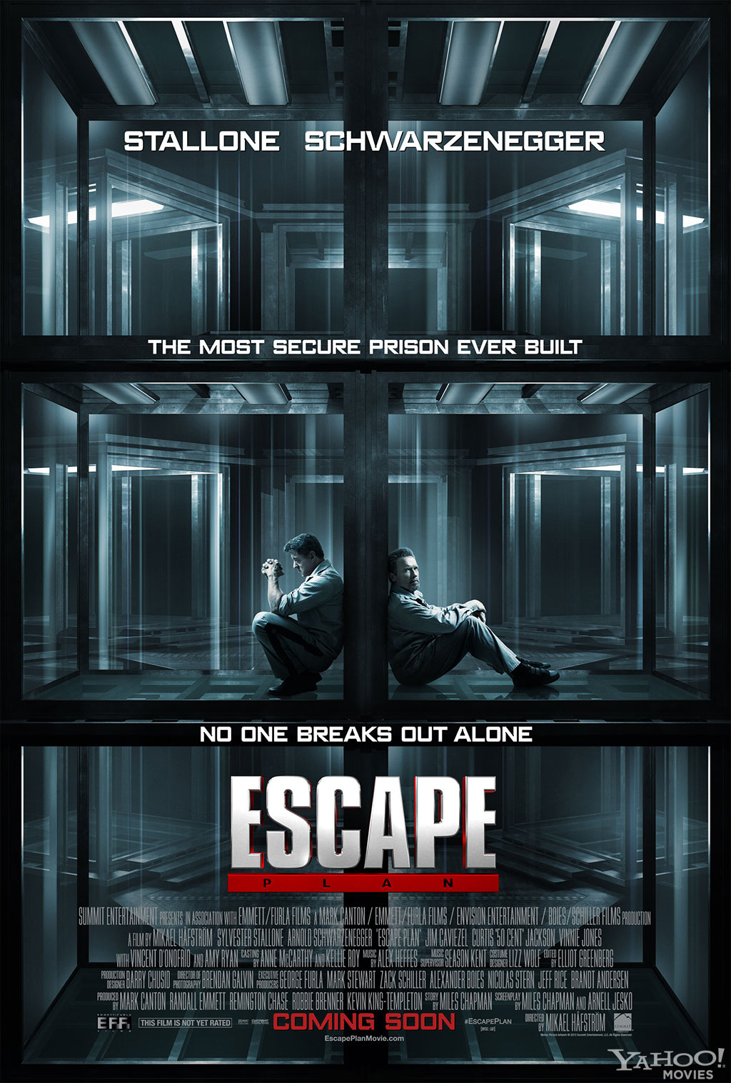 escape plan poster op moviepulp