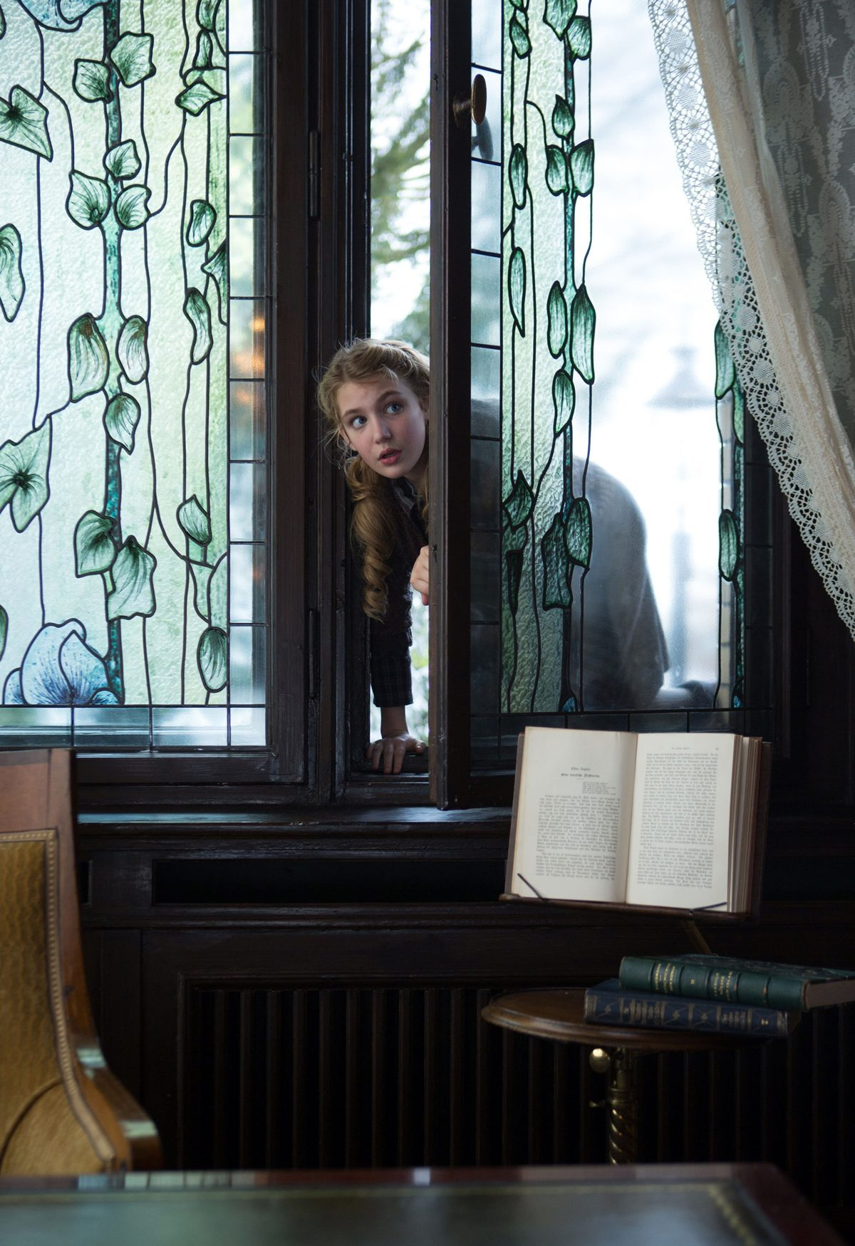 The Book Thief Trailer Images
