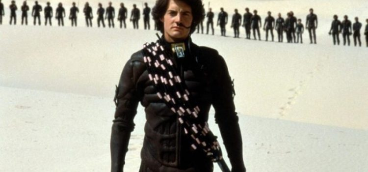 Eric Roth Set To Script Dune For Denis Villeneuve