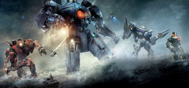 Pacific Rim Uprising Home Entertainment Release Details