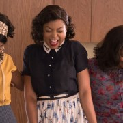 Brand New Hidden Figures Clip & Featurette