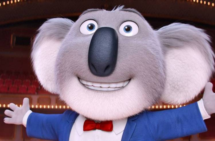 Sing (2017) Review