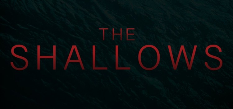 The Shallows – Home Entertainment Release Details