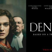 It's Rachel Weisz Versus Timothy Spall In Denial Trailer