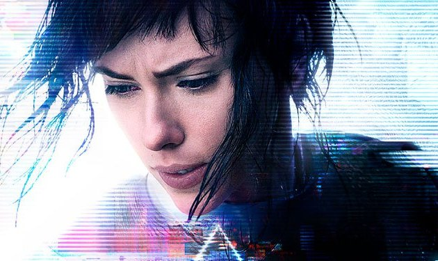 Watch: Exclusive Ghost In The Shell Clip