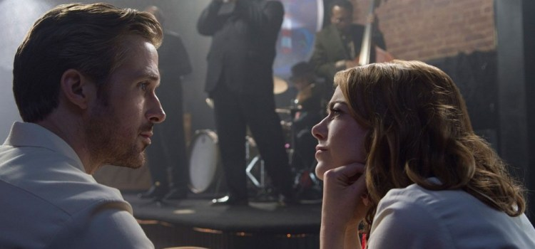 Ravishing La La Land International Trailer Arrives