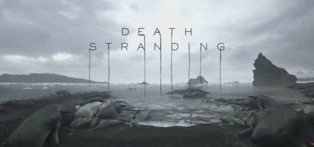 Hideo Kojima's Death Stranding Leaves Fans Fascinated