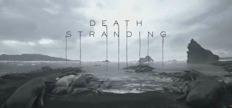 Hideo Kojima's Death Stranding Leaves Fans Fascinated