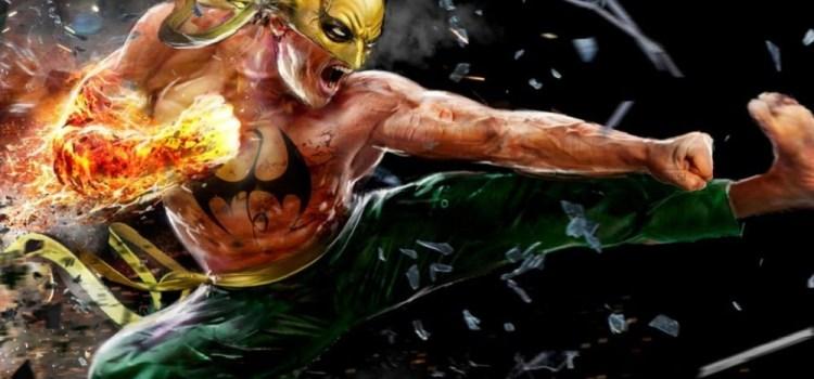 Iron Fist Cast Announced For London Film And Comic Con