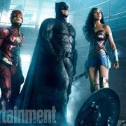 New Justice League Still Debuts Prior To New Trailer