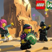 Warner Bros Release Details For LEGO Worlds