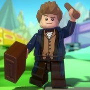 Fantastic Beasts Are Unleashed In New LEGO Dimensions Trailer
