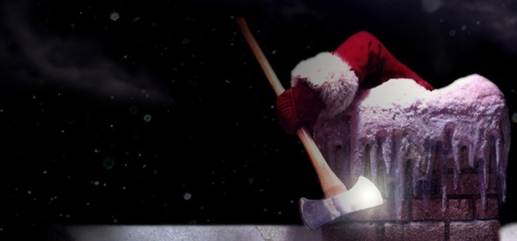 Chamber of Horrors: Top 10 Christmas Horror Movies