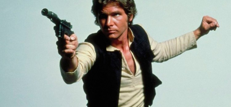 Han Solo Movie To Start Shooting In February 2017