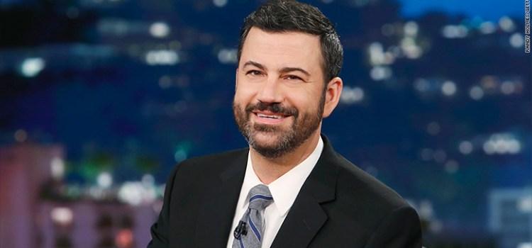 Jimmy Kimmel Confirmed As Oscars 2017 Host