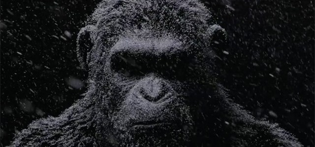 Towering War For The Planet Of The Apes Theatrical Trailer Arrives