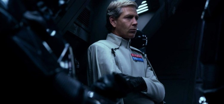 Get A Tease Of Rogue One's Score In New Featurette