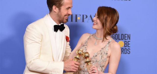 'Thanks for Coming' in new clip from La La Land