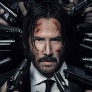 Competition: Win A John Wick 1 & 2 DVD Double Pack!