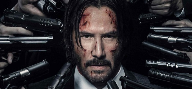 Keanu Reeves Makes A Comeback In latest John Wick clip