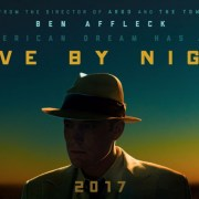 New Featurette For Ben Affleck's Live By Night