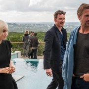 Gosling, Mara, Fassbender & Portman Lead First Song To Song Trailer