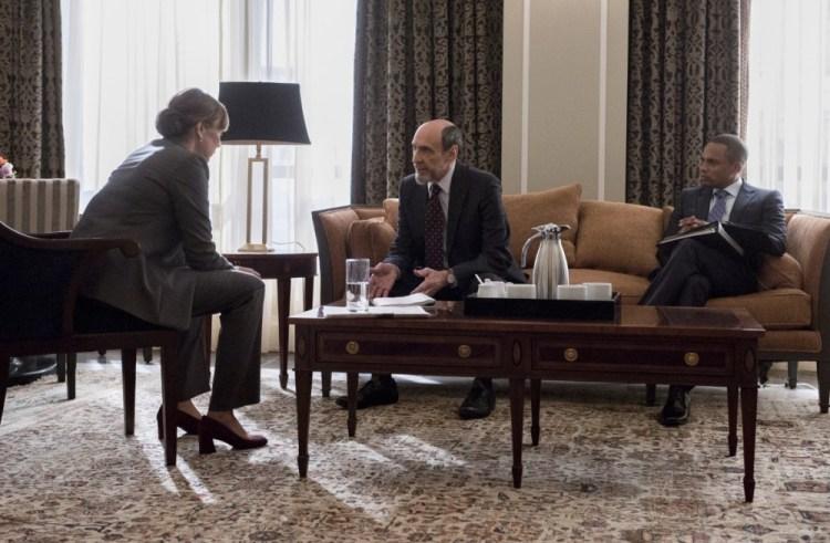 "Homeland Season 6 Episode 3 Review – ""The Covenant"""
