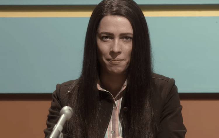 Christine (2017) Review