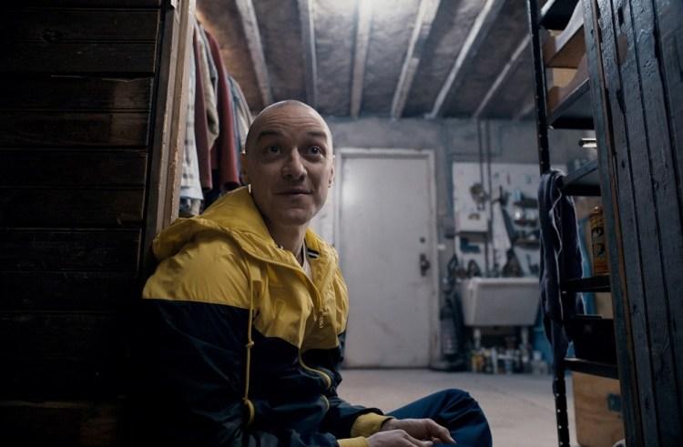 Split (2017) Review