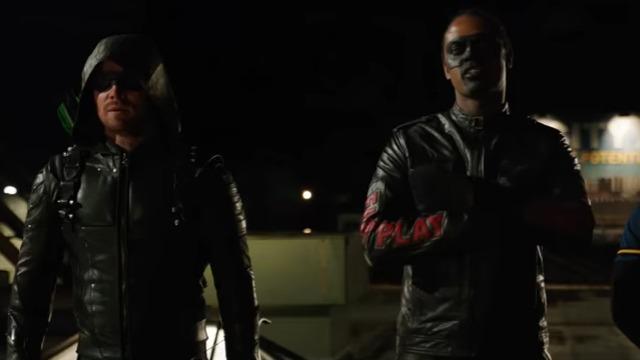 Arrow Season 5 Episode 11 – 'Second Chances' Review