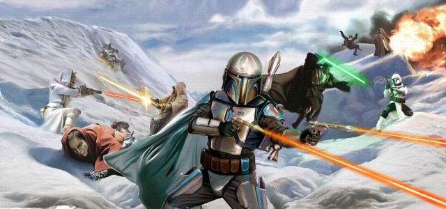 6 Things You Didn't Know About Boba Fett