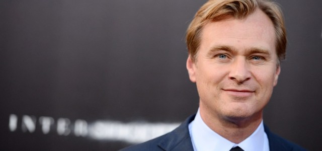 BAFTA To Host Christopher Nolan Retrospective