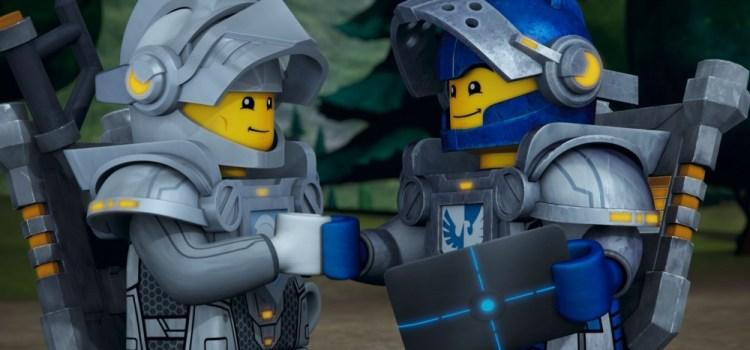 The LEGO Ninjago Movie Home Entertainment Release Details
