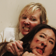 Watch: BRUTALLY Funny UK Trailer For Catfight