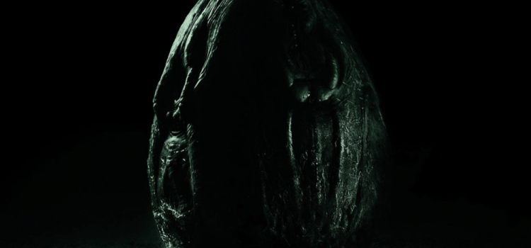 New Alien: Covenant Poster Ahead Of Tomorrow's Trailer