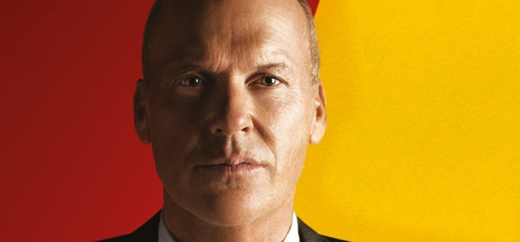 Michael Keaton Is Winning In The Founder Clip