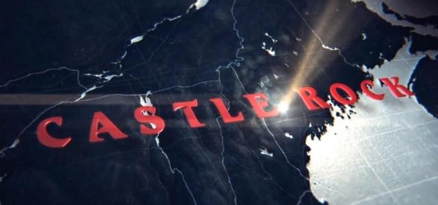 Teaser Released For Stephen King's Anthology Series Castle Rock